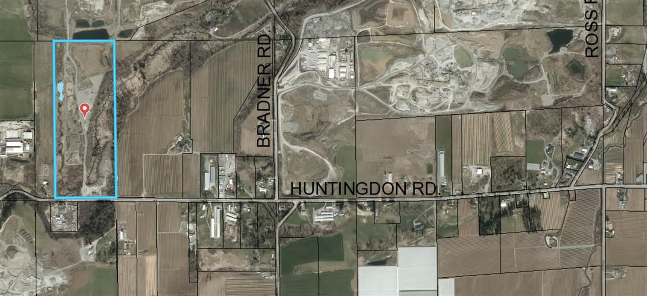 28265 HUNTINGDON ROAD,