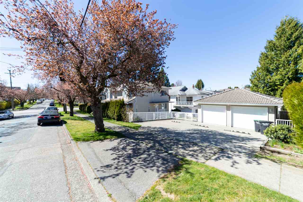 4899 MOSS STREET, Vancouver East