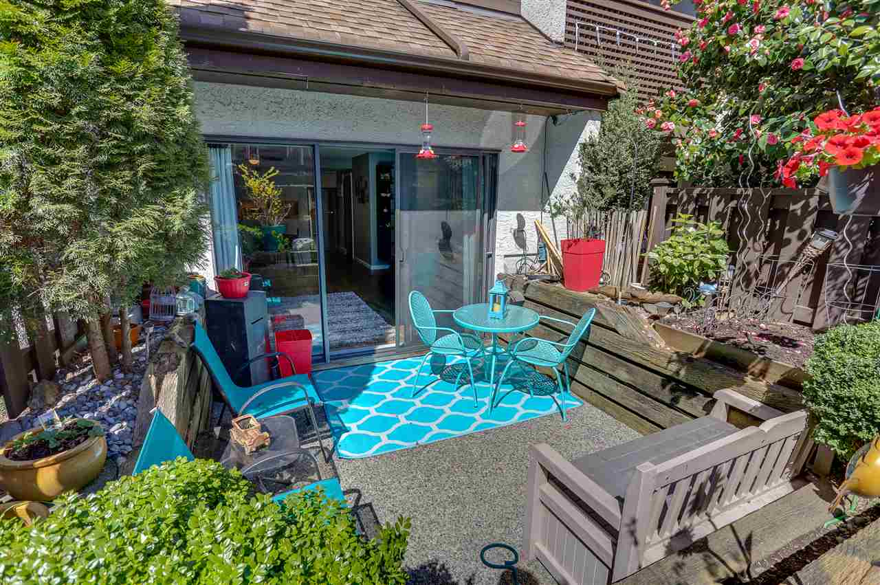 14 385 GINGER DRIVE, New Westminster