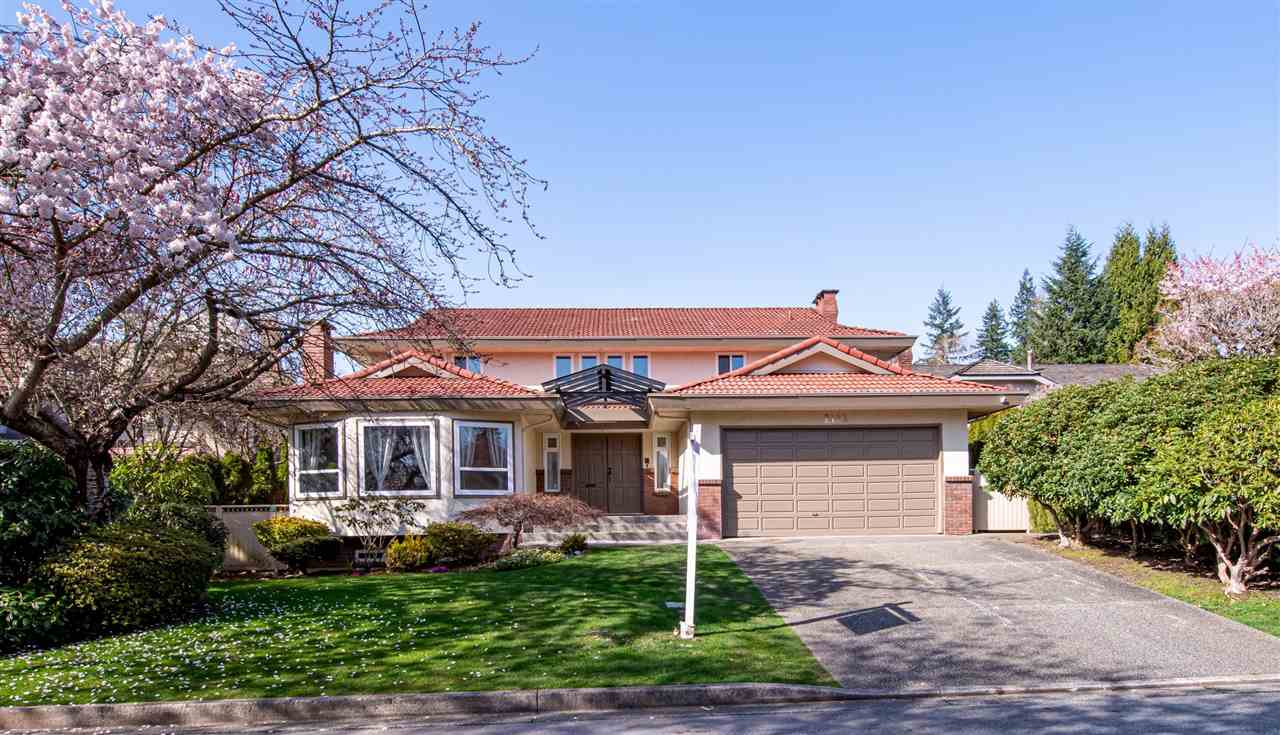 2123 KNIGHTSWOOD PLACE, Burnaby North