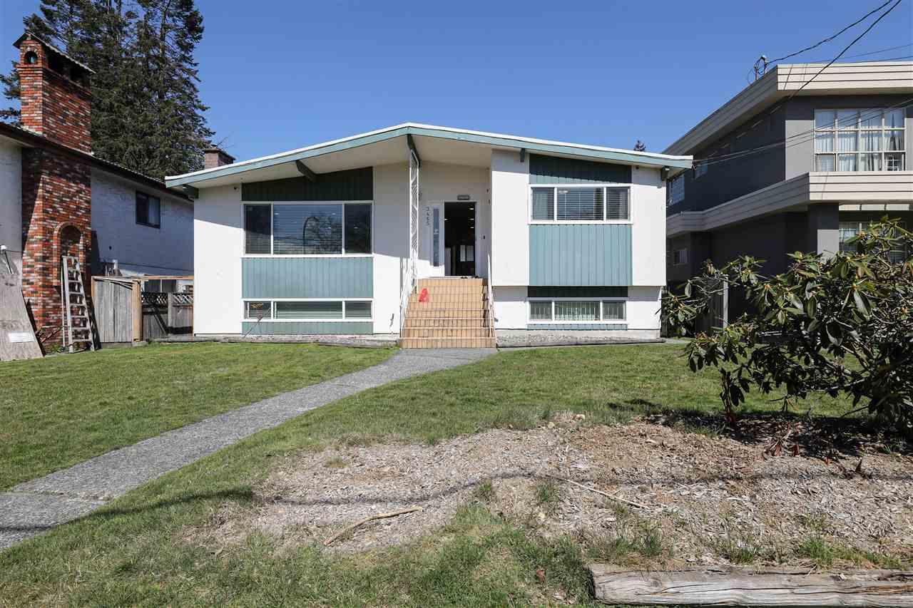 3465 E 47TH AVENUE, Vancouver East