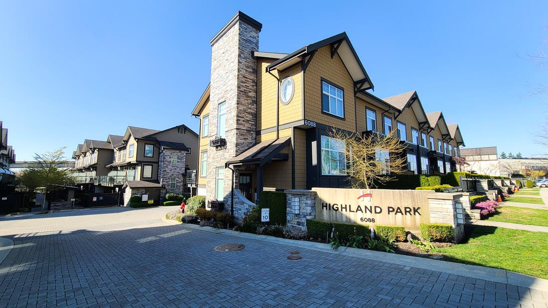 17 6088 BERESFORD STREET, Burnaby South