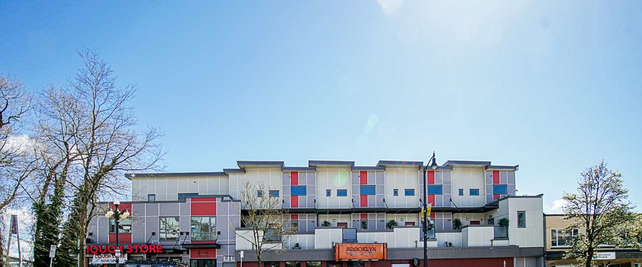 301 250 COLUMBIA STREET, New Westminster
