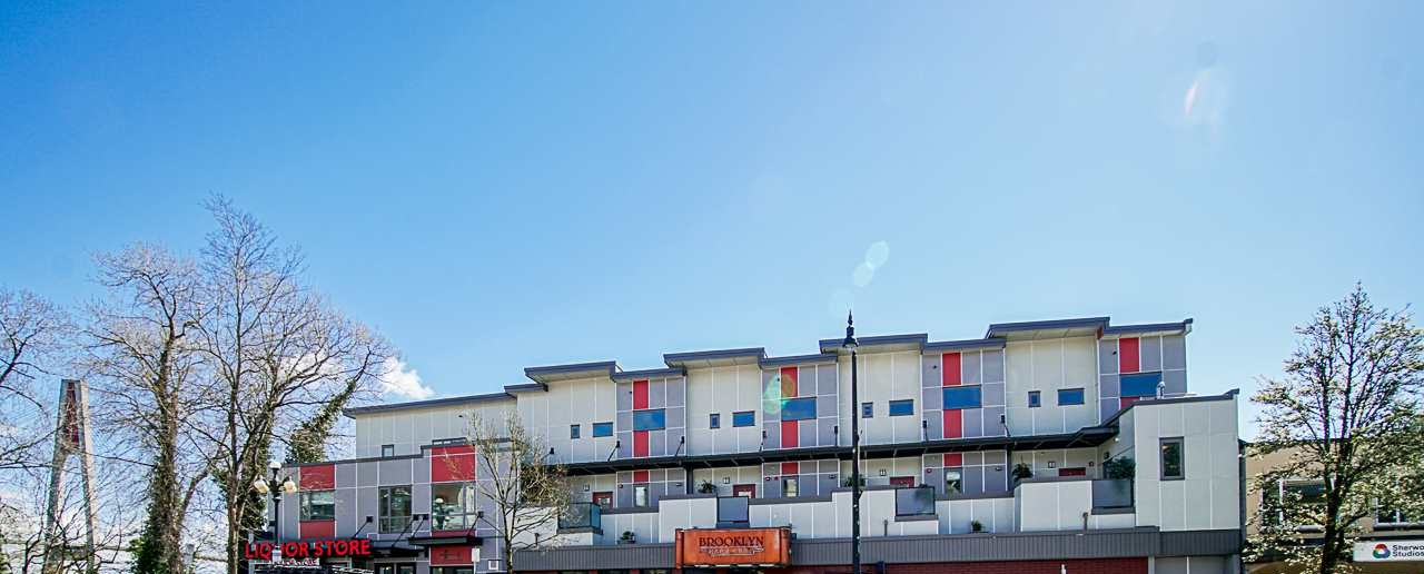 303 250 COLUMBIA STREET, New Westminster