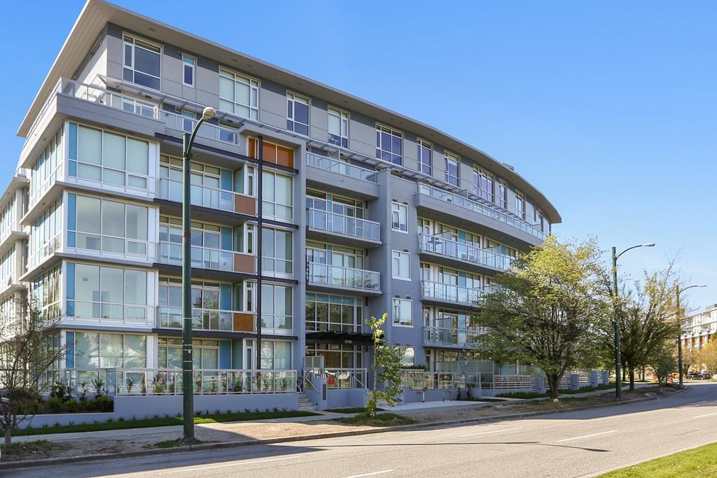 5219 CAMBIE STREET, Vancouver West