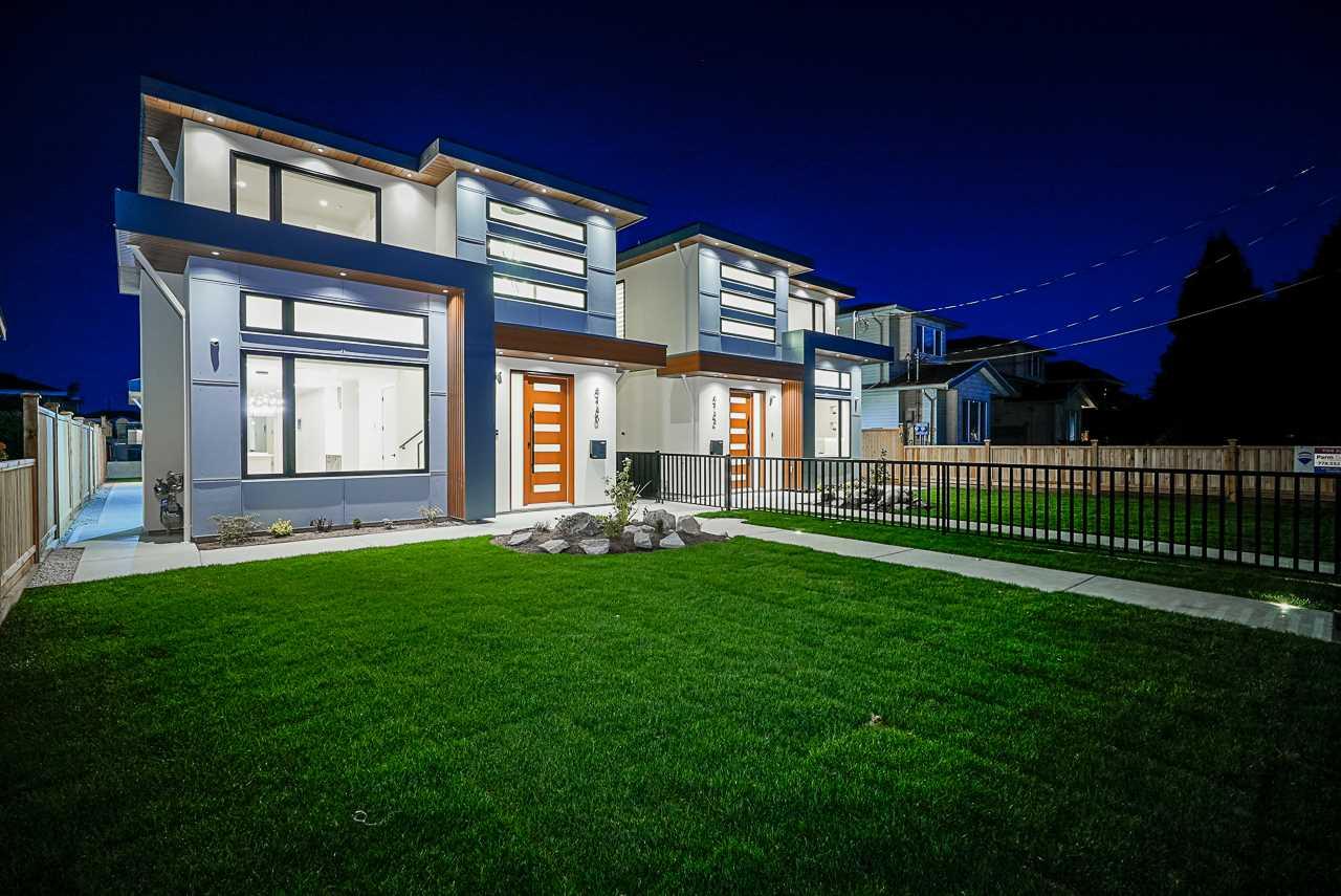 8146 16TH AVENUE, Burnaby East