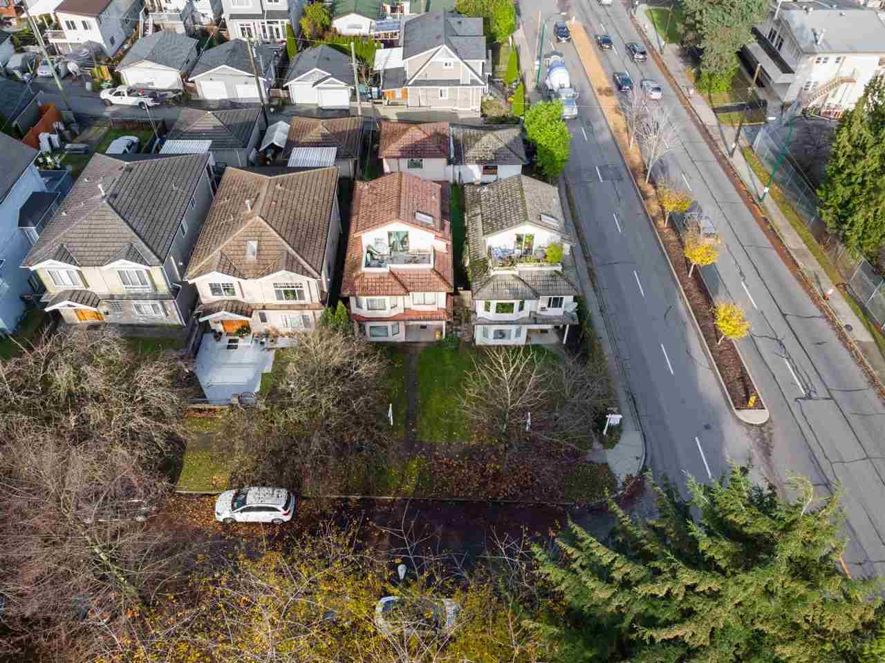 1389 E 18TH AVENUE, Vancouver East