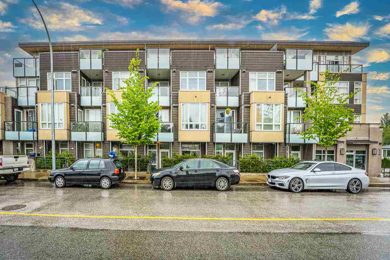 117 85 EIGHTH AVENUE, New Westminster