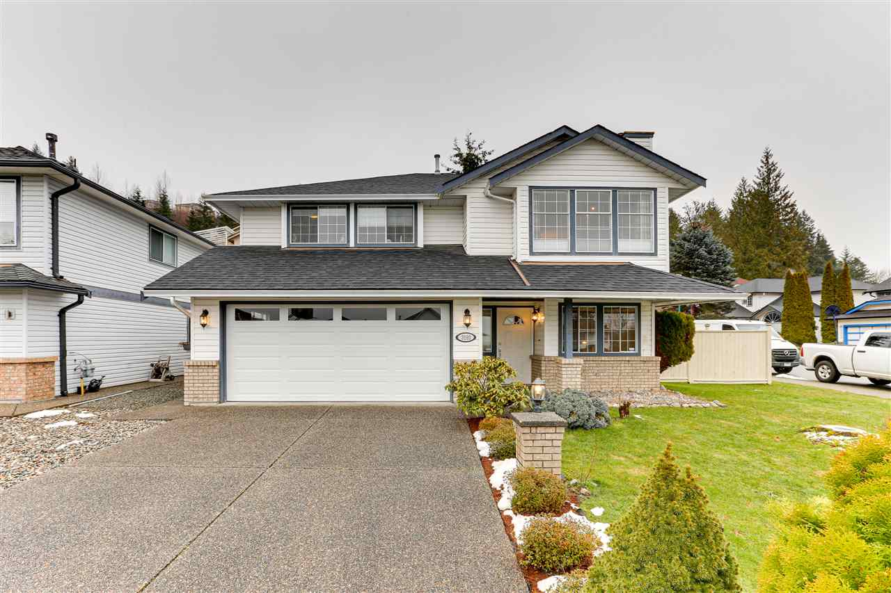 3193 SYLVIA PLACE, Coquitlam