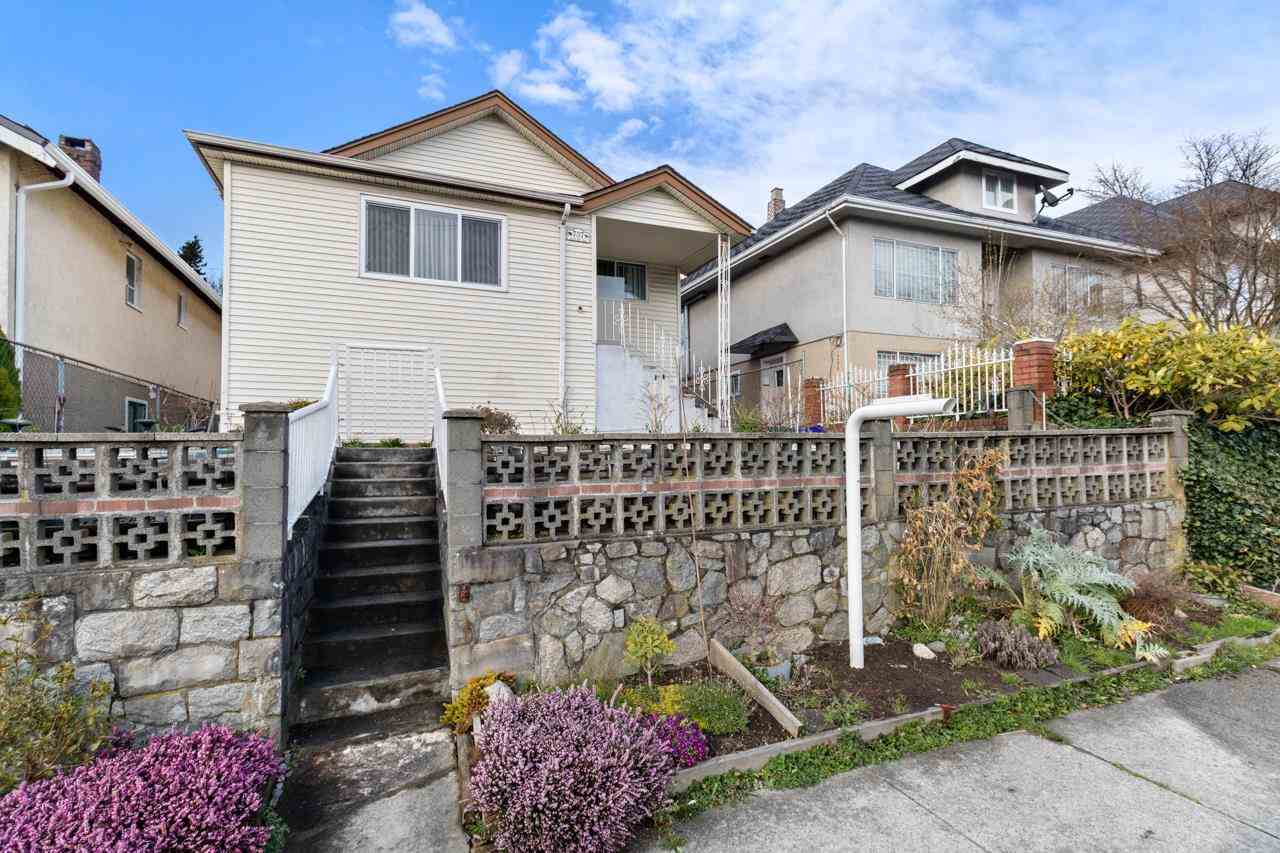 737 E 16TH AVENUE, Vancouver East
