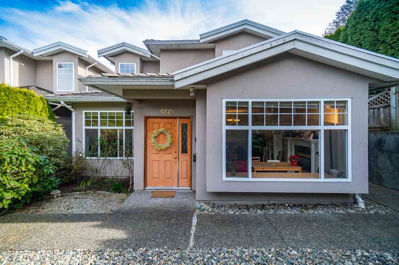 5564 NELSON AVENUE, Burnaby South
