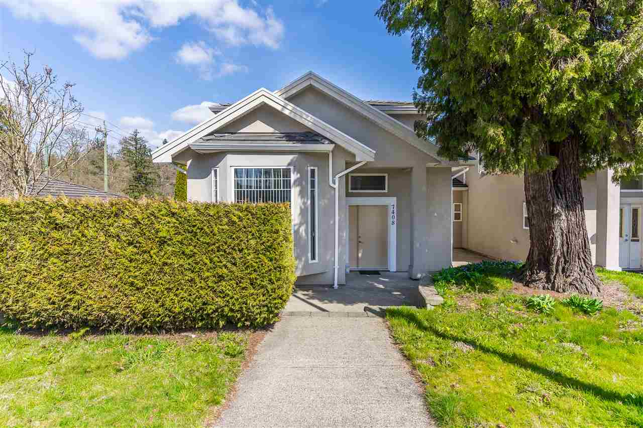 7408 MORLEY DRIVE, Burnaby South