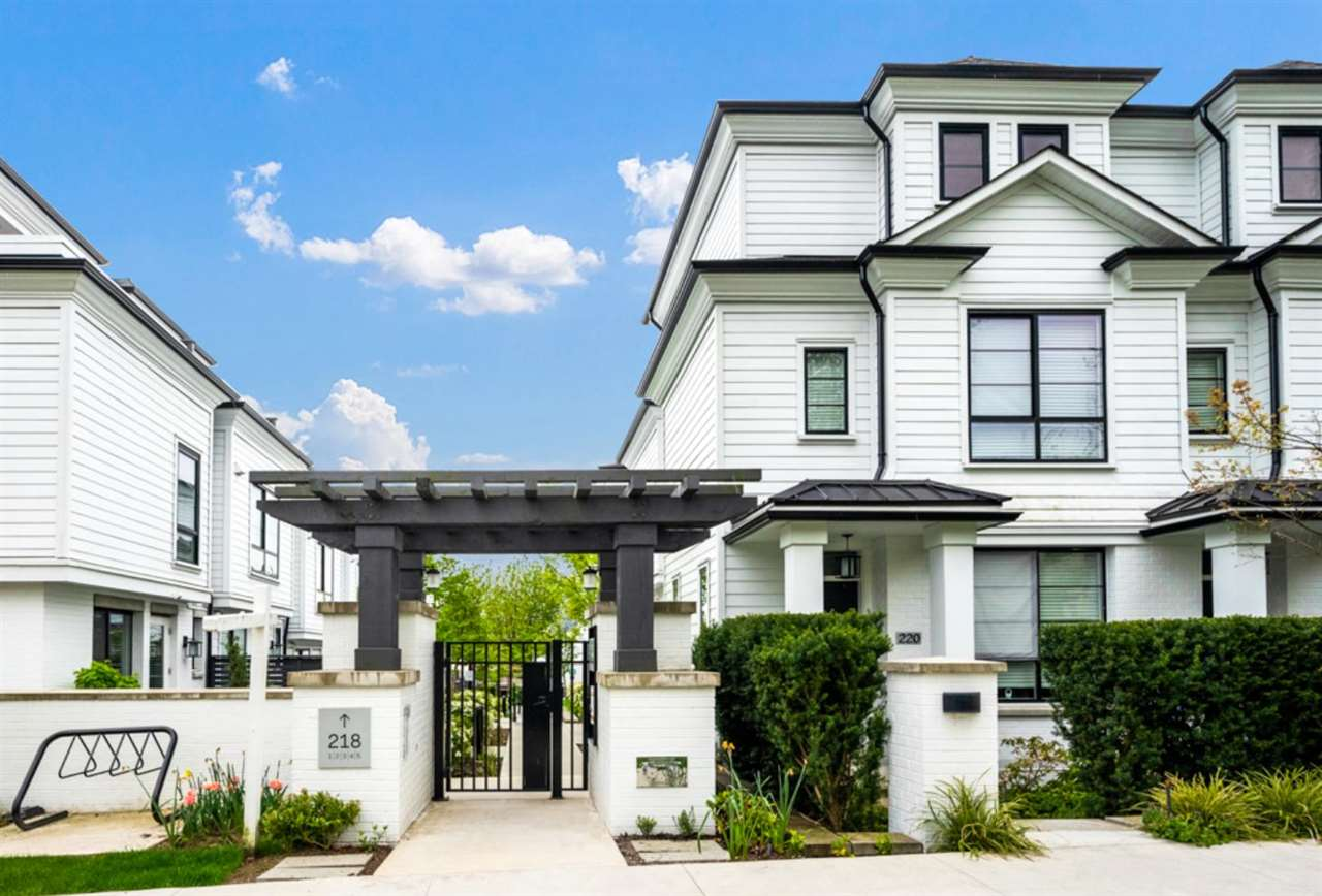 4 218 W 62ND AVENUE, Vancouver West