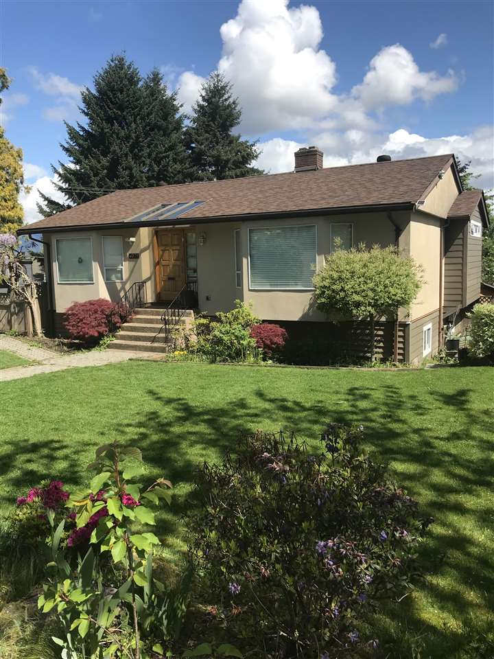 4021 CURLE AVENUE, Burnaby South