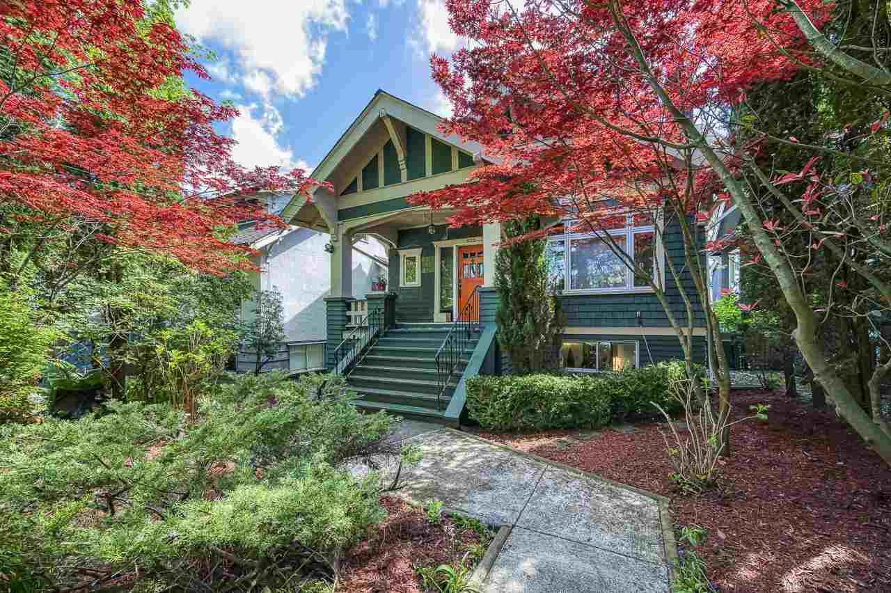 972 W 23RD AVENUE, Vancouver West