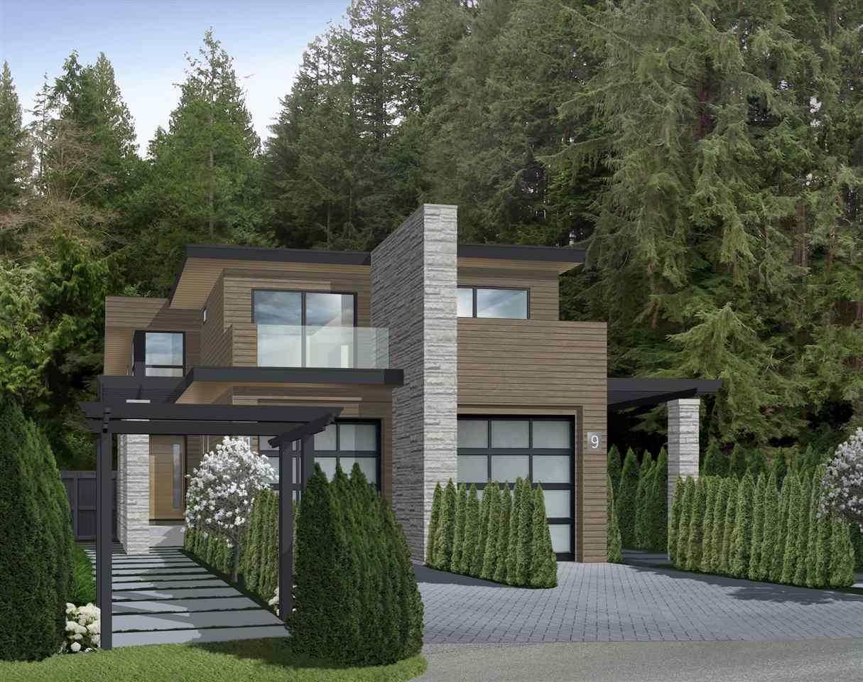 Listing Image of 9 GLENMORE DRIVE