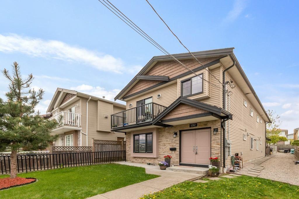 5262 DOMINION STREET, Burnaby North