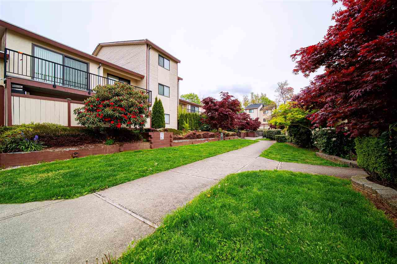23 7565 HUMPHRIES COURT, Burnaby East