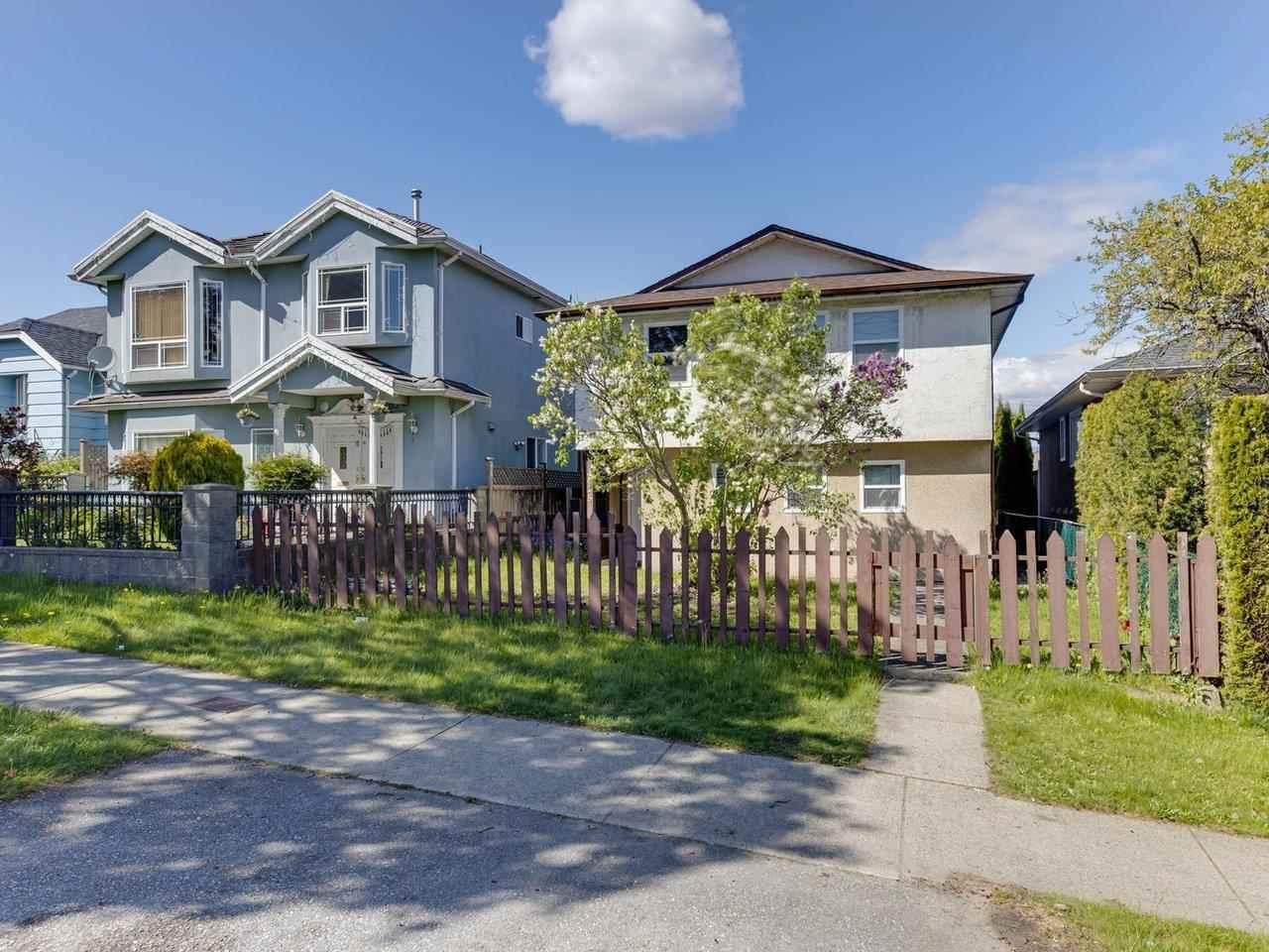 3625 E 29TH AVENUE, Vancouver East