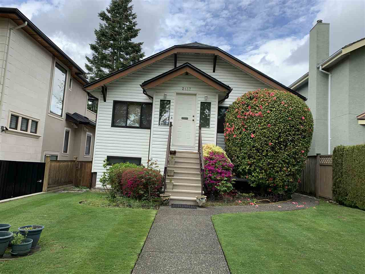 2137 W 46TH AVENUE, Vancouver West