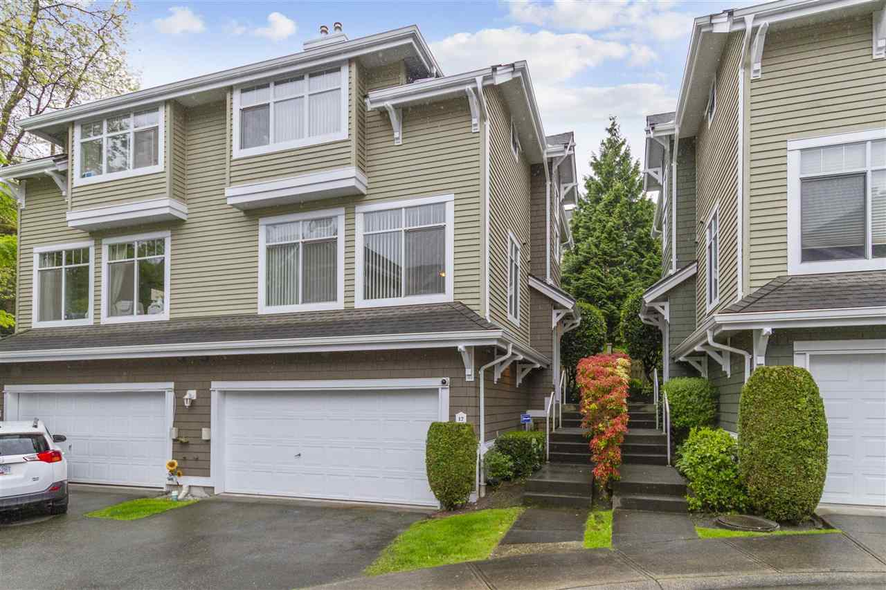 17 5240 OAKMOUNT CRESCENT, Burnaby South