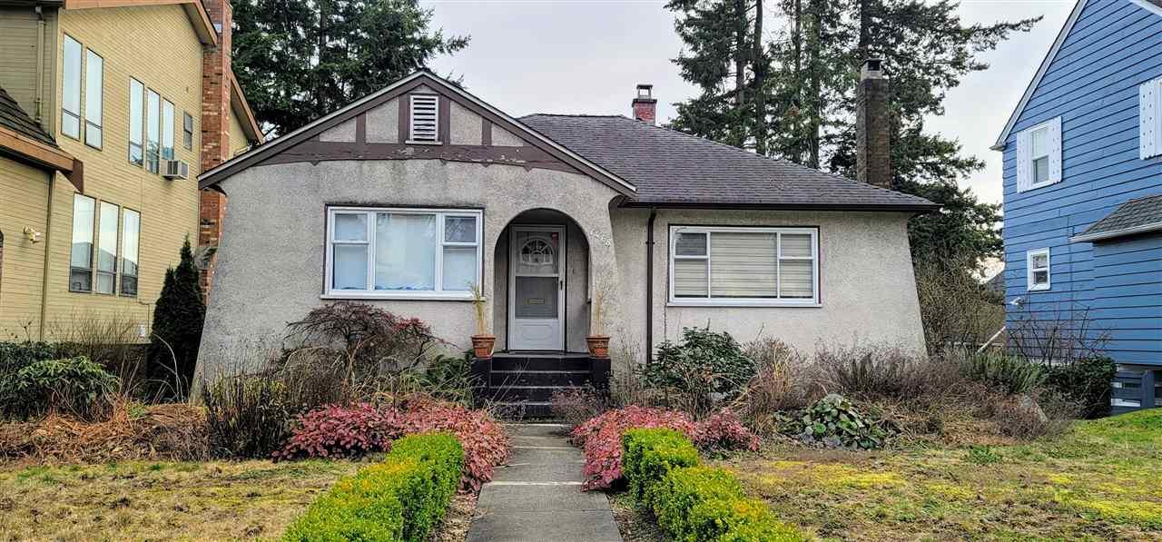 1468 W 57TH AVENUE, Vancouver West