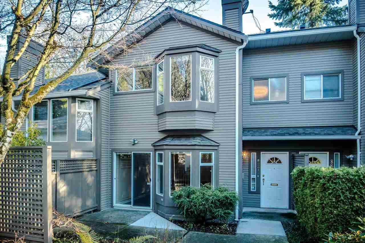 8872 FINCH COURT, Burnaby North