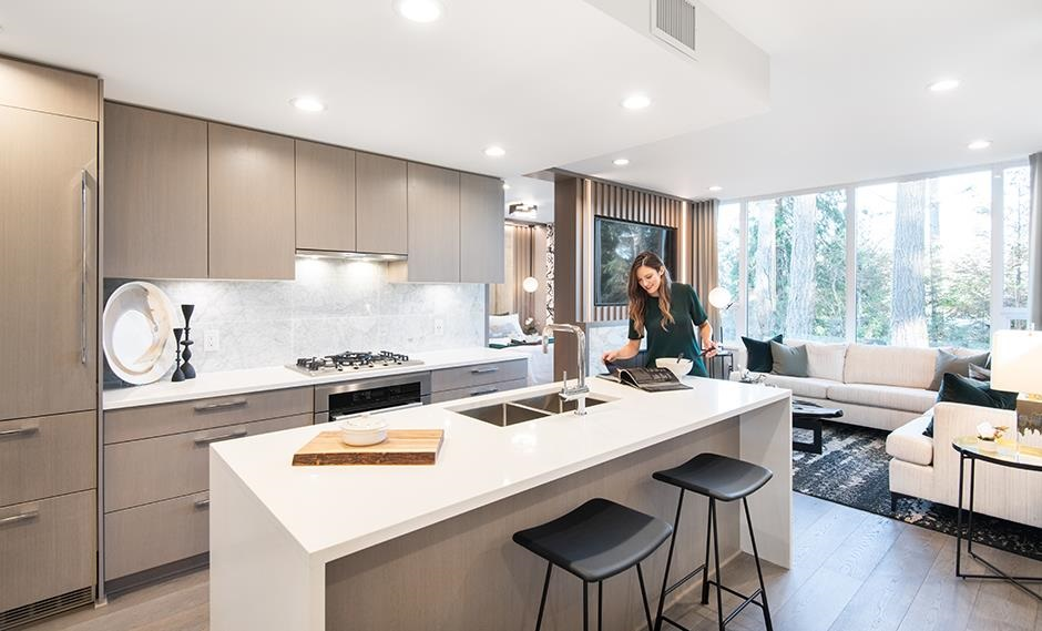 5336 UNIVERSITY BOULEVARD, Vancouver West