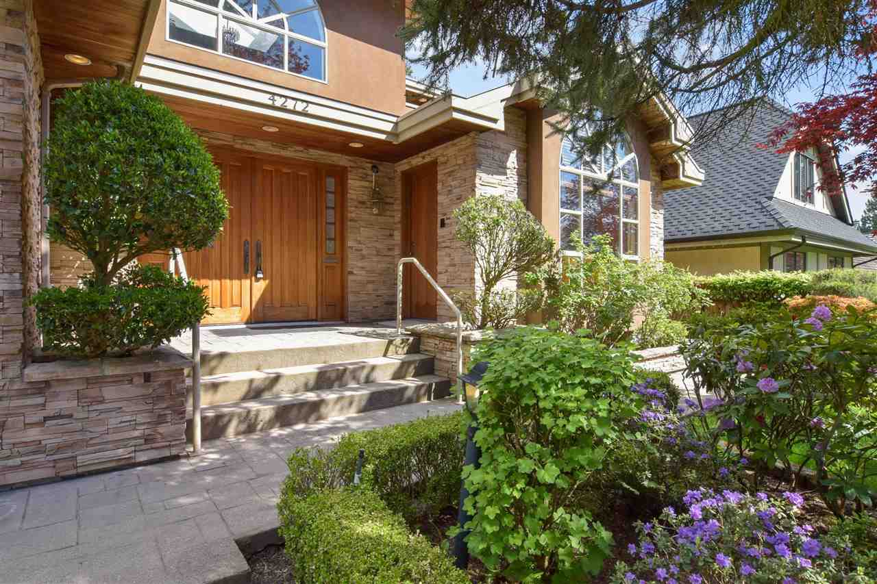 4272 FITZGERALD AVENUE, Burnaby South