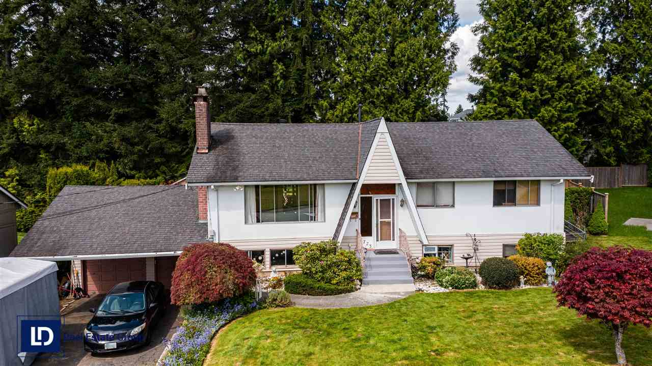 1723 CHARLAND AVENUE, Coquitlam