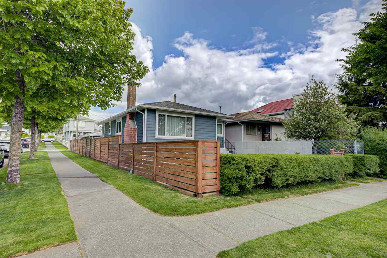 1005 E 58TH AVENUE, Vancouver East