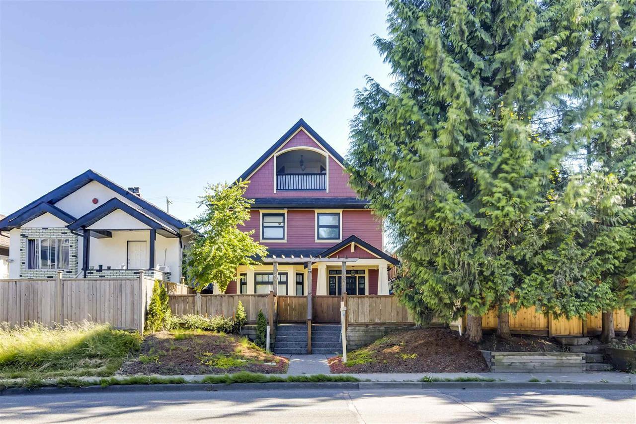 1038 E 12TH AVENUE, Vancouver East