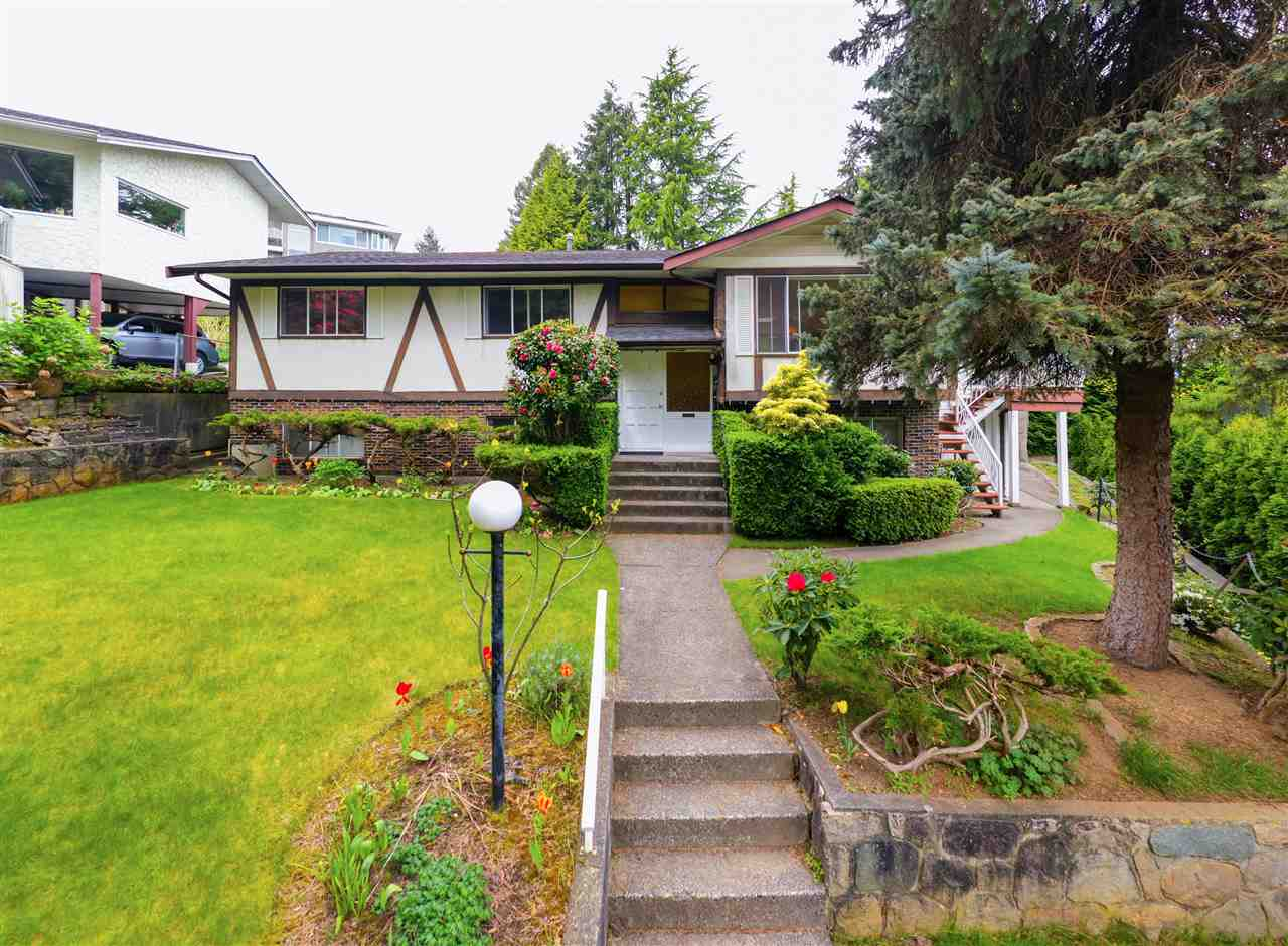 5843 BAFFIN PLACE, Burnaby South