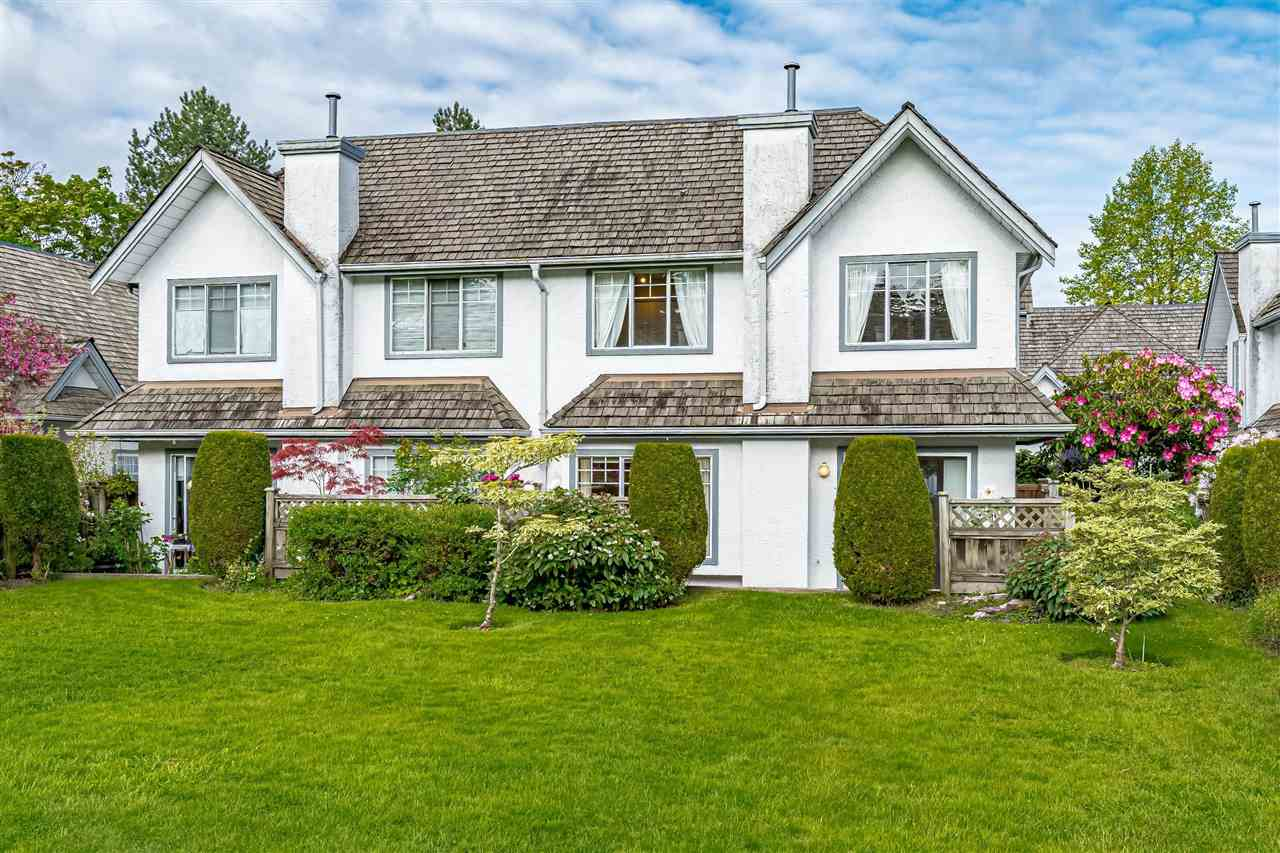 16 6526 CHAMBORD PLACE, Vancouver East