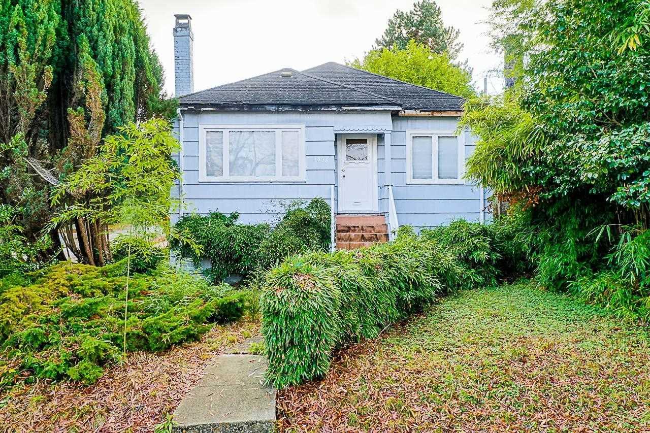 3008 W 21ST AVENUE, Vancouver West