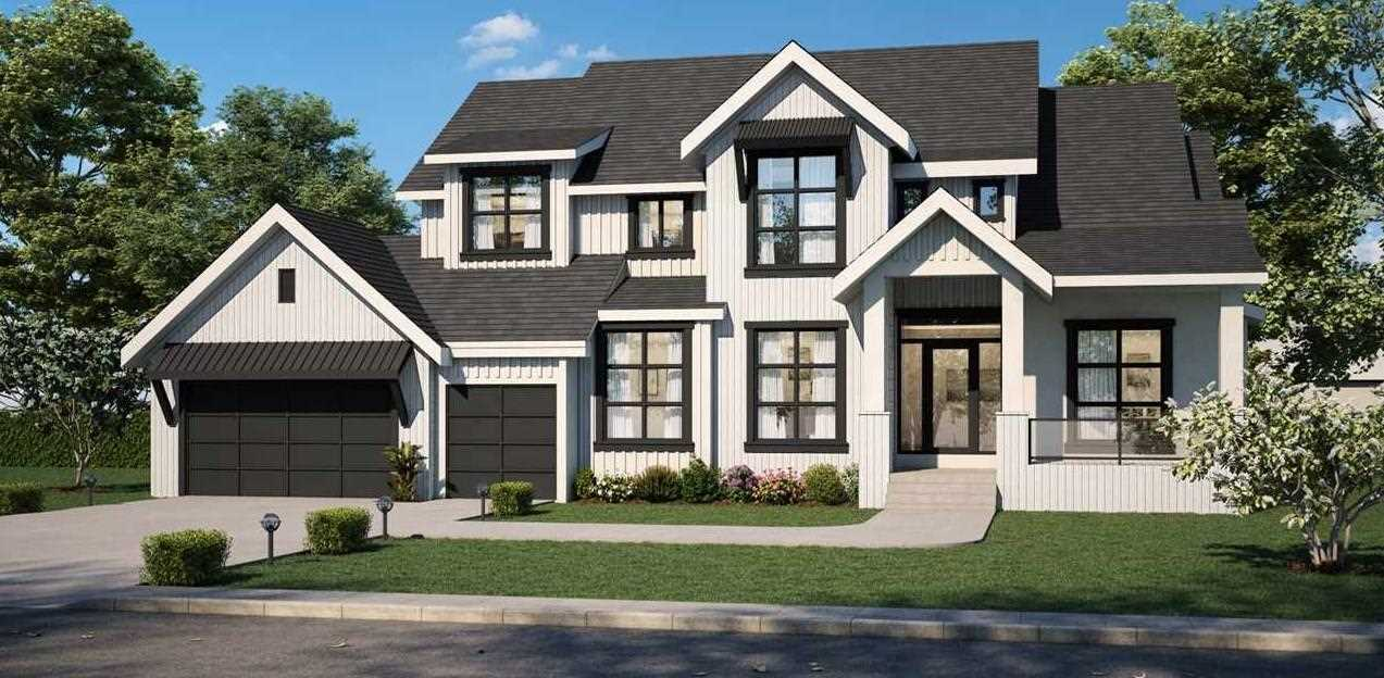 2889 204 STREET, Langley