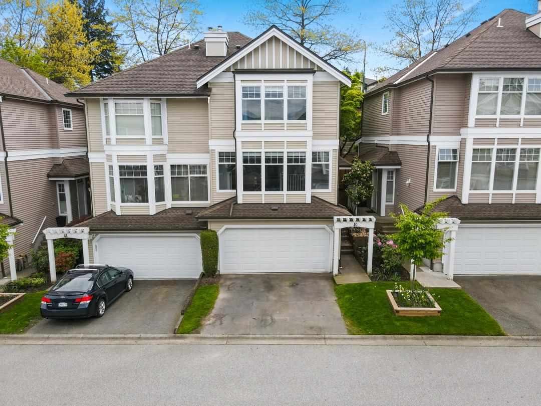 40 5950 OAKDALE ROAD, Burnaby South