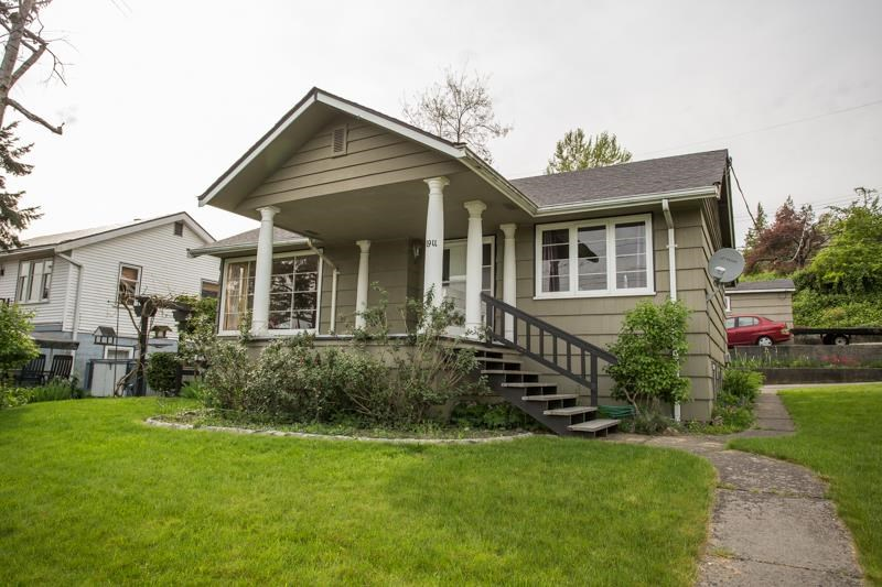 1911 RIVER DRIVE, New Westminster