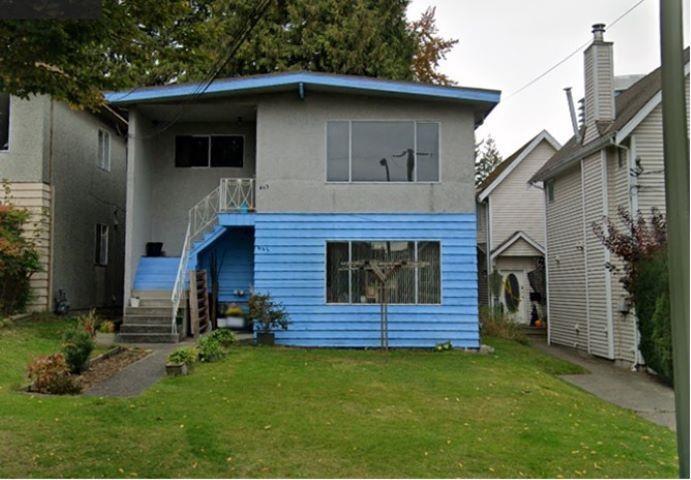 645 W 71ST AVENUE, Vancouver West