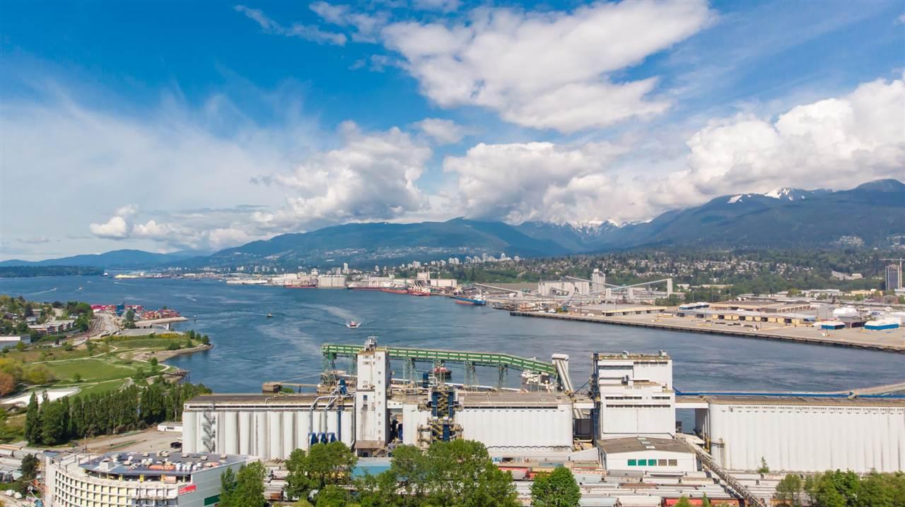 3536 ETON STREET, Vancouver East