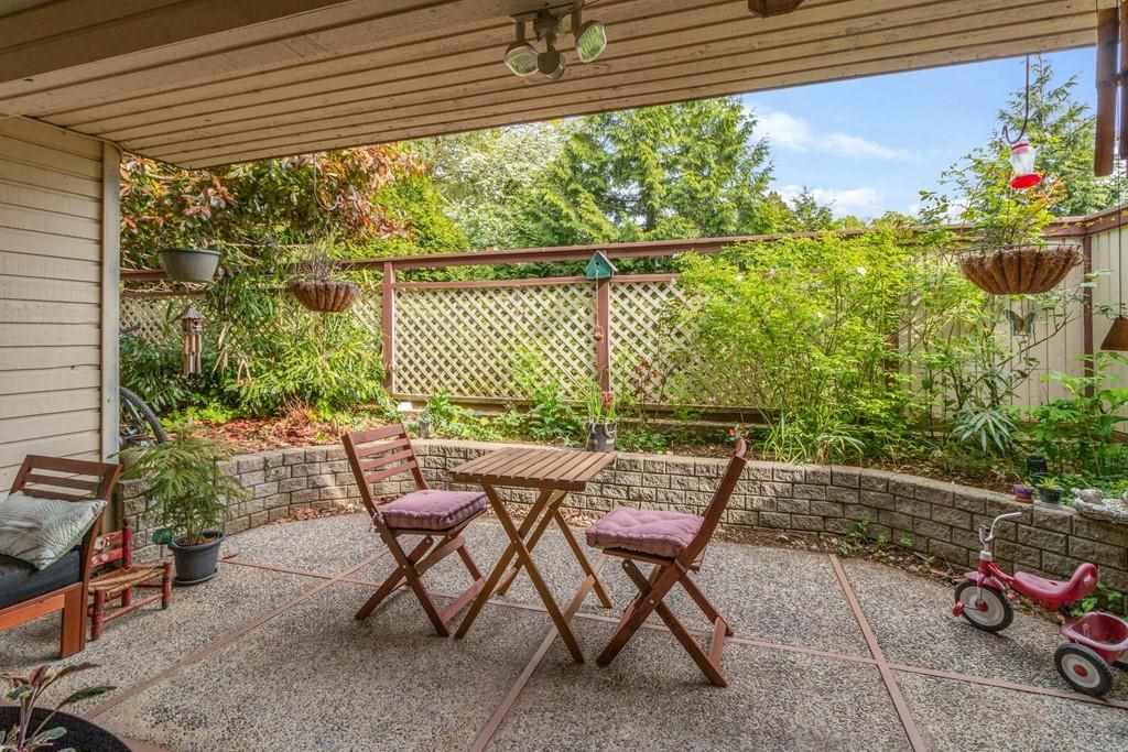 2 7569 HUMPHRIES COURT, Burnaby East