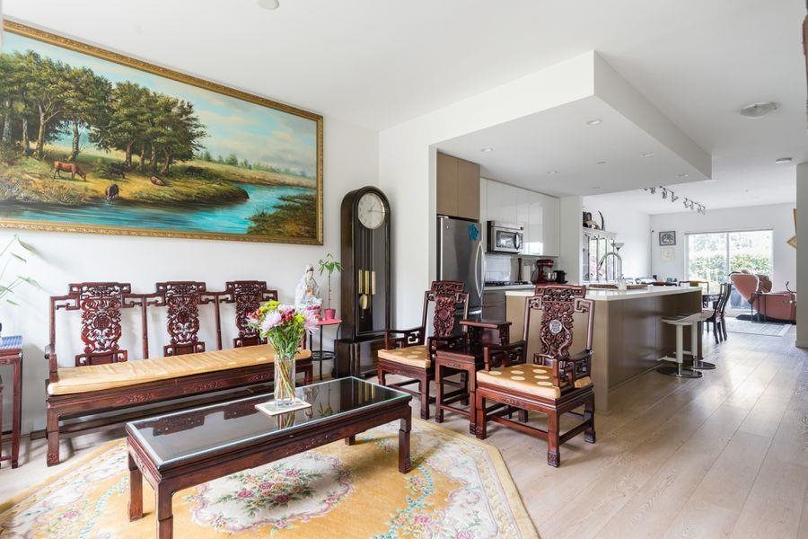 TH1 271 FRANCIS WAY, New Westminster