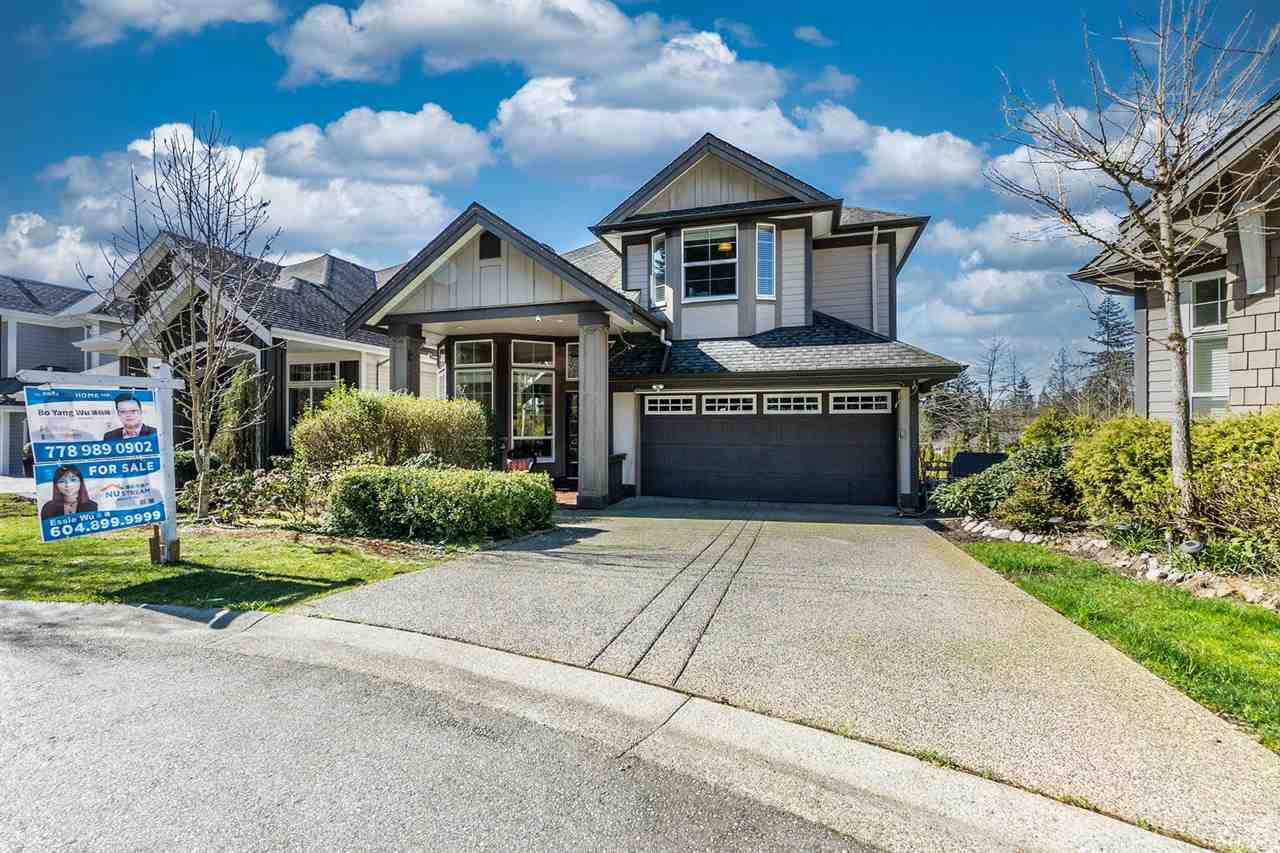 3376 DON MOORE DRIVE, Coquitlam