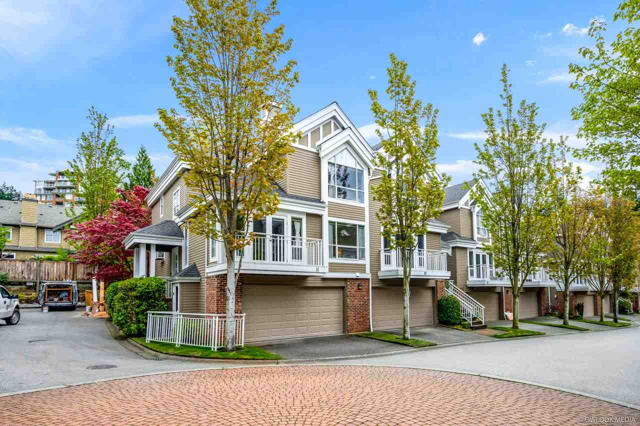 11 5760 HAMPTON PLACE, Vancouver West