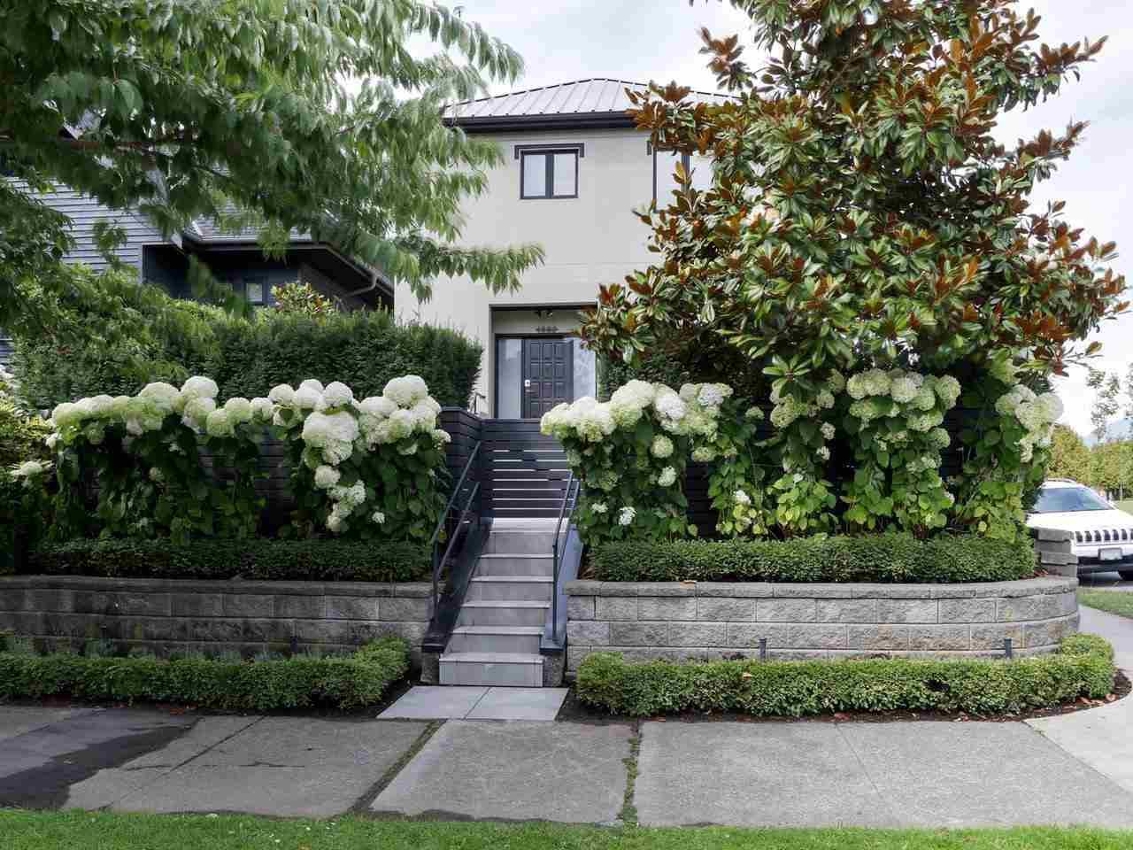 1805 CREELMAN AVENUE, Vancouver West