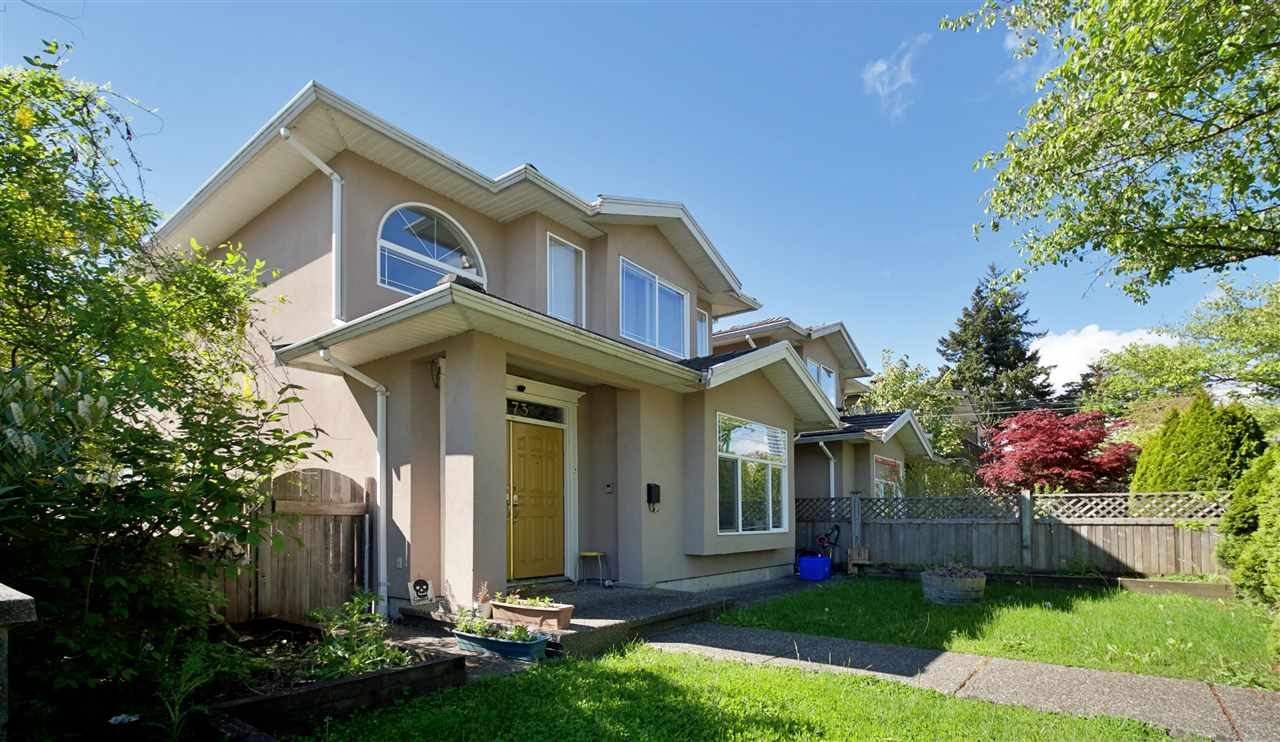 7173 NELSON AVENUE, Burnaby South