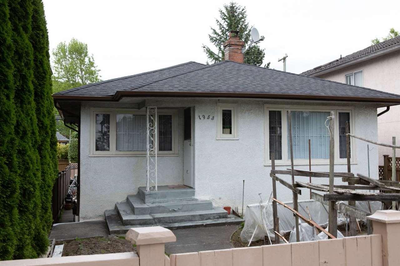 1953 E BROADWAY, Vancouver East