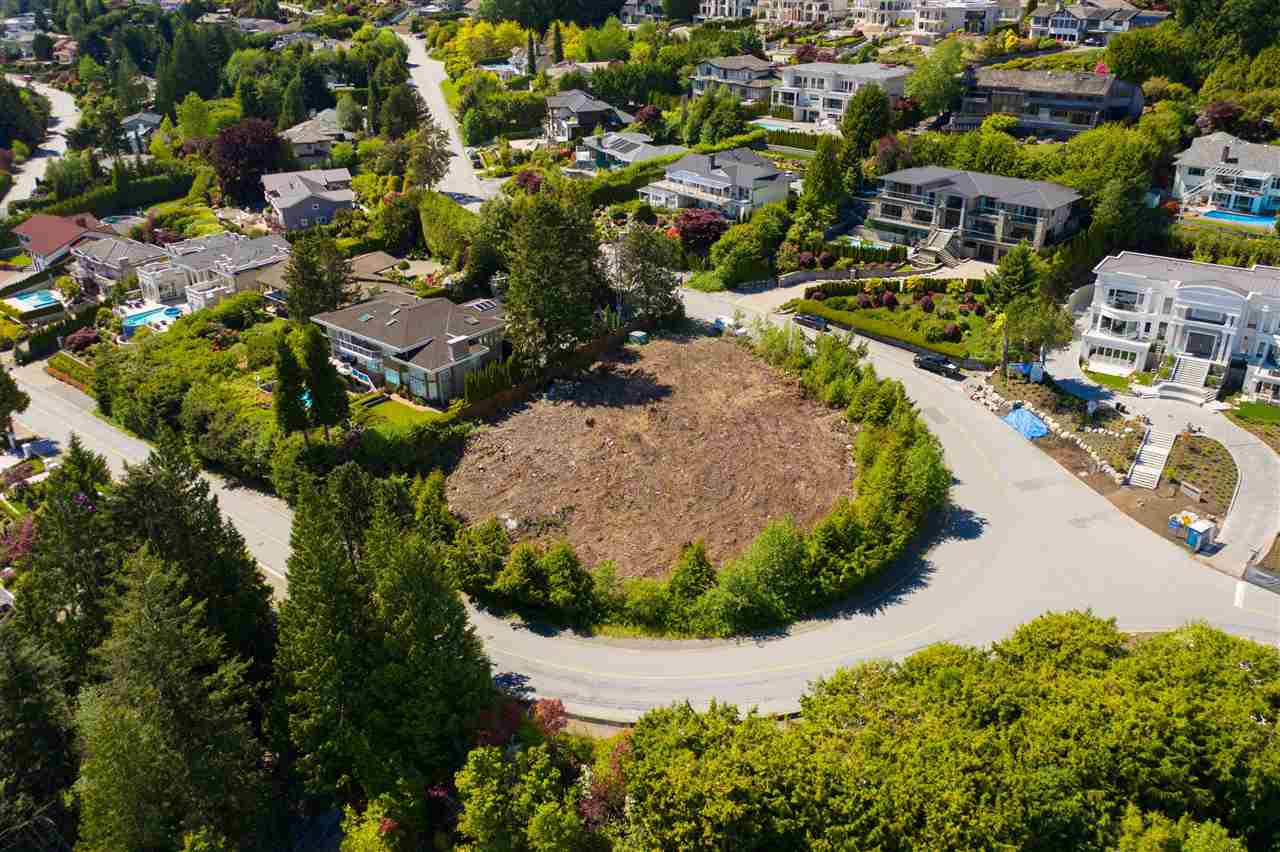 1430 CHARTWELL DRIVE, West Vancouver