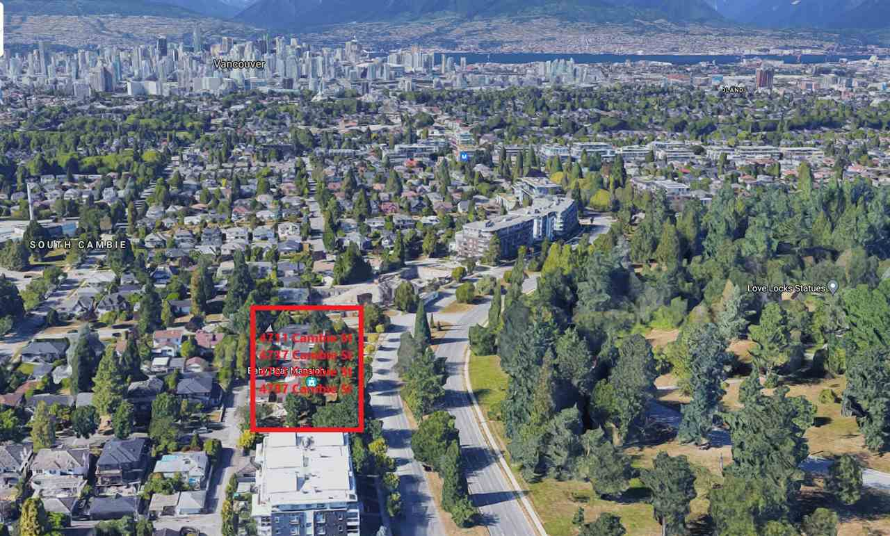 4787 CAMBIE STREET, 1788