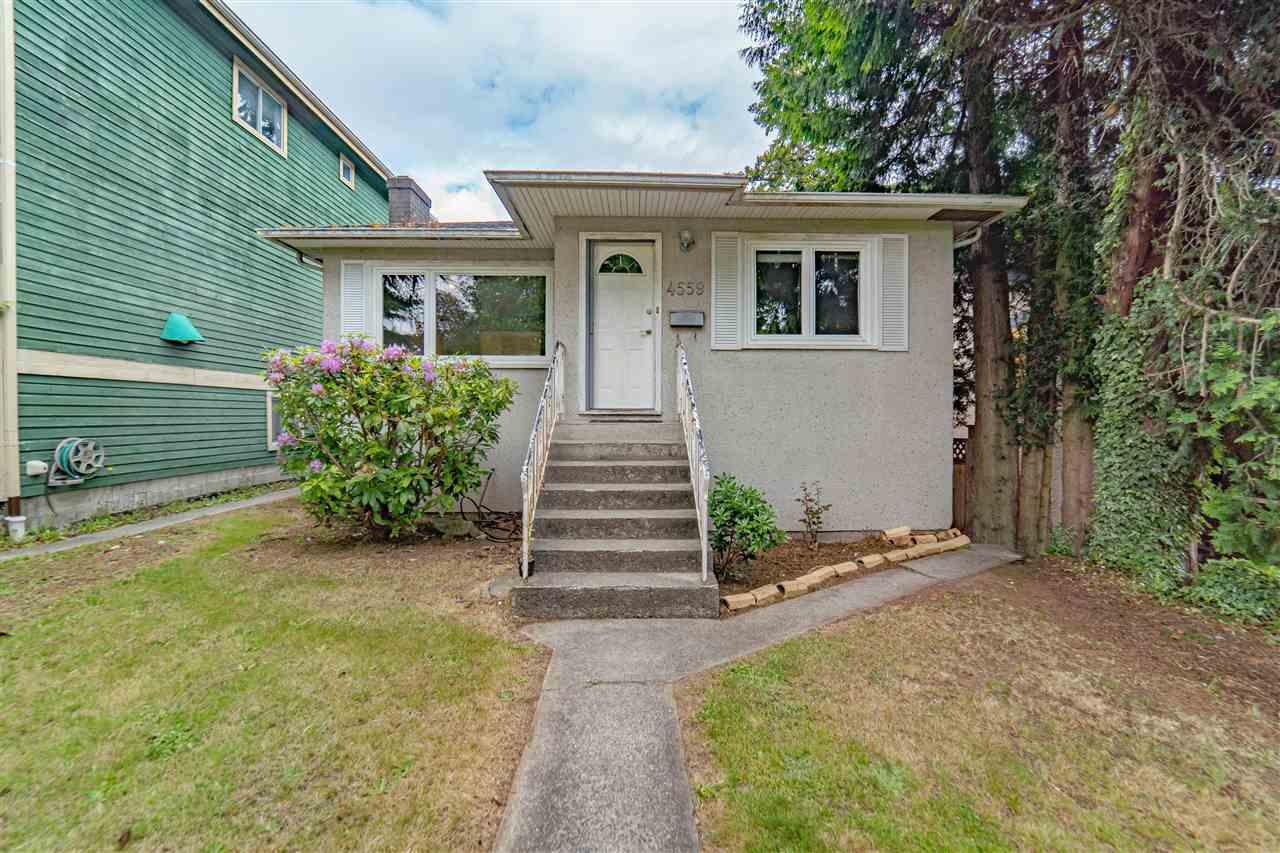4559 W 8TH AVENUE, Vancouver West